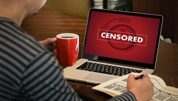 Google и Facebook обяжут ввести цензуру в интернете
