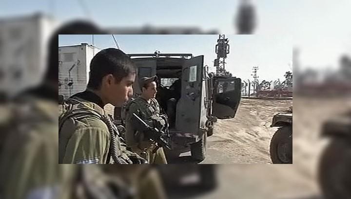 Израиль и сектор Газа выбрали шаткое перемирие, но готовы к войне
