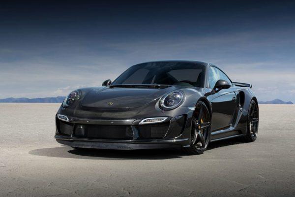 Porsche 911 Stinger