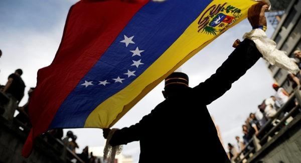 вмешательства в дела Венесуэлы