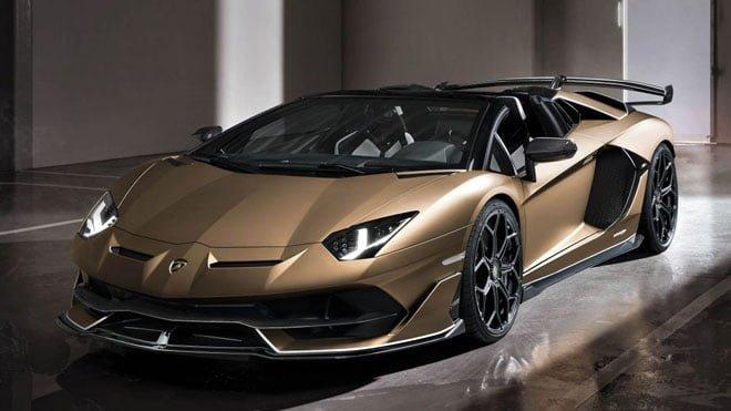 В Lamborghini объяснили, почему не оснащают суперкары «механикой»