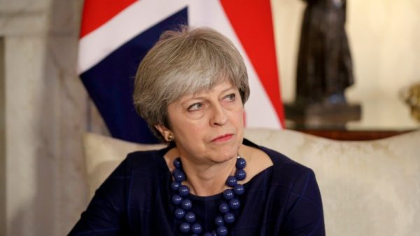 Три британских министра заявили об отставке