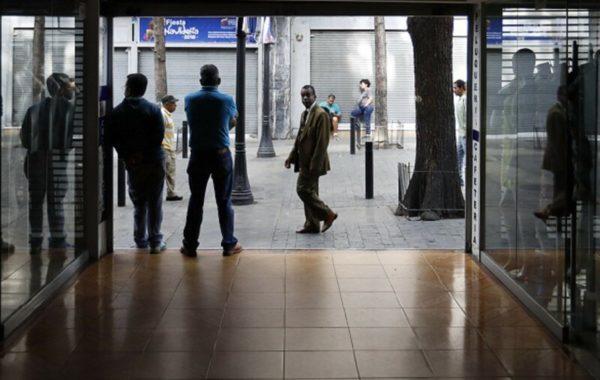 без света остались несколько районов Каракаса