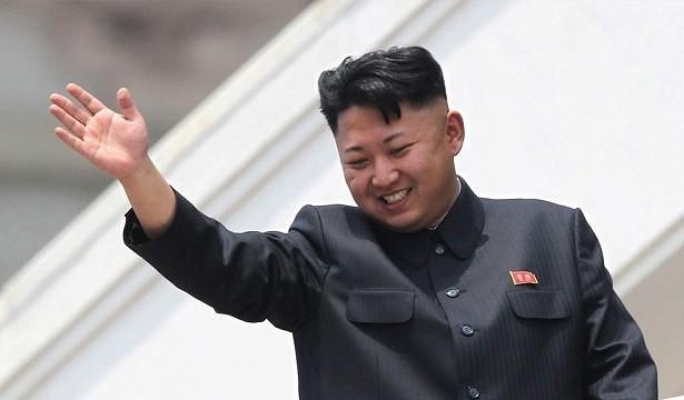Ким Чен Ын прилетит к Путину в конце мая