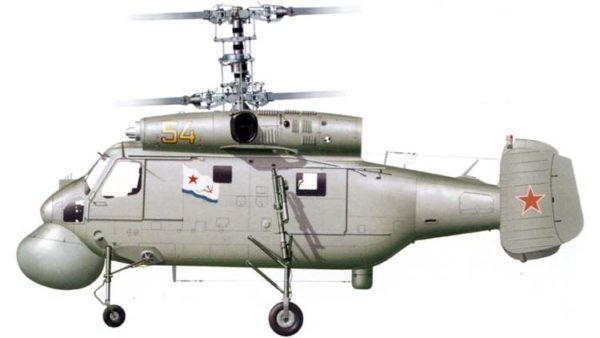 Ка-25Ц