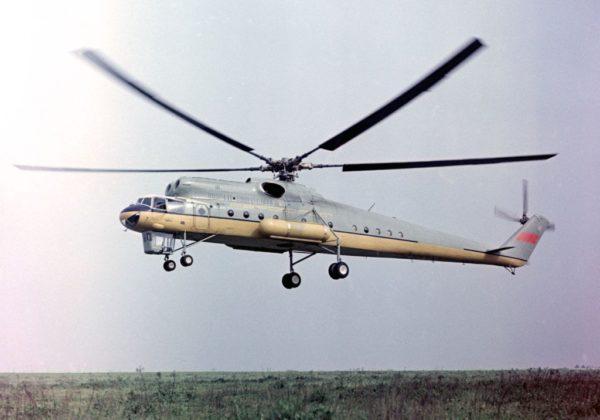 Ми-10