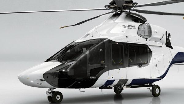 Airbus Helicopters сохранил лидирующие позиции в 2020 году